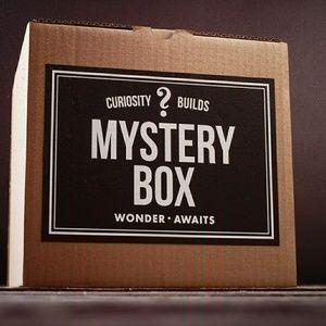 💅🏻Spa Mystery Box